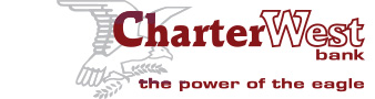 CharterWest Home Logo