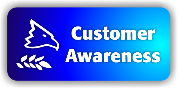 Customer Awareness Center