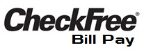 CheckFree Bill Pay