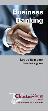 Business Banking Brochure