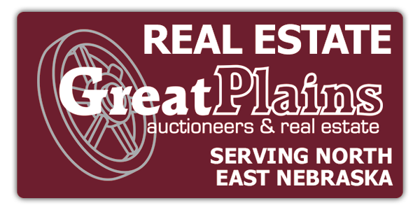 Great Plains Real Estate Logo