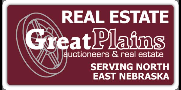 Great Plains Real Estate Logo