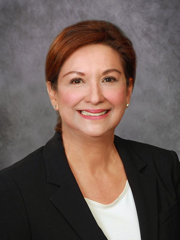 Mortgage Loan Officer Celina Fontes