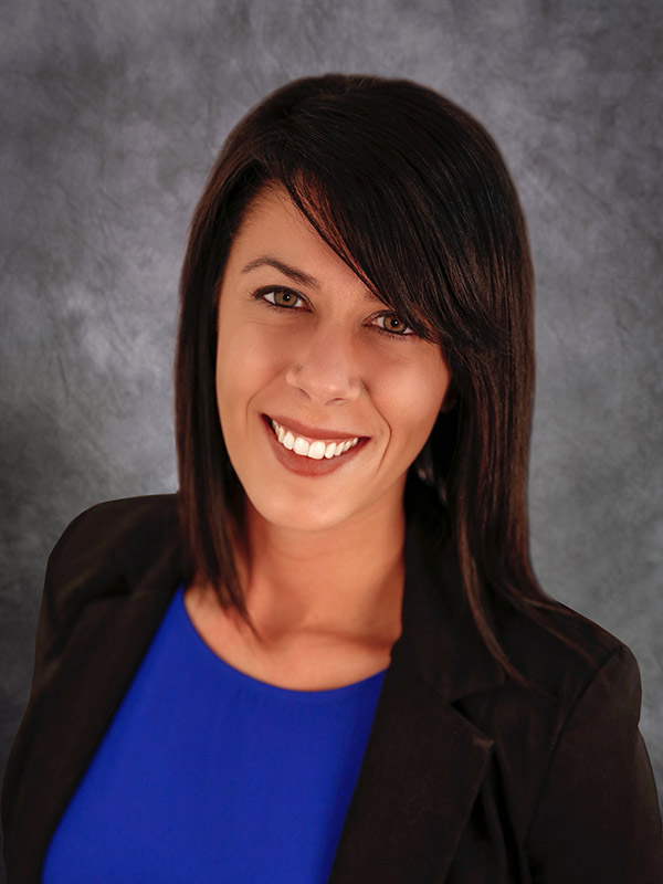 Mortgage Loan Officer Jessica Vanek