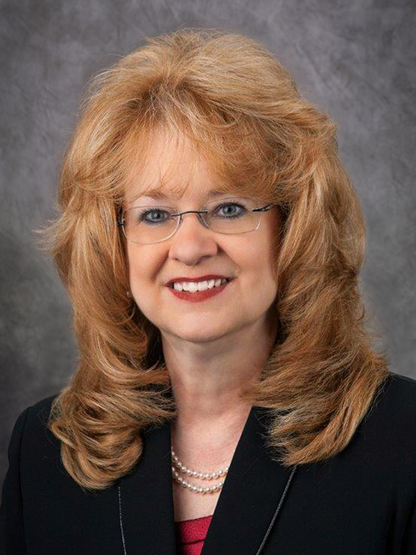 Mortgage Loan Officer Roberta Reed