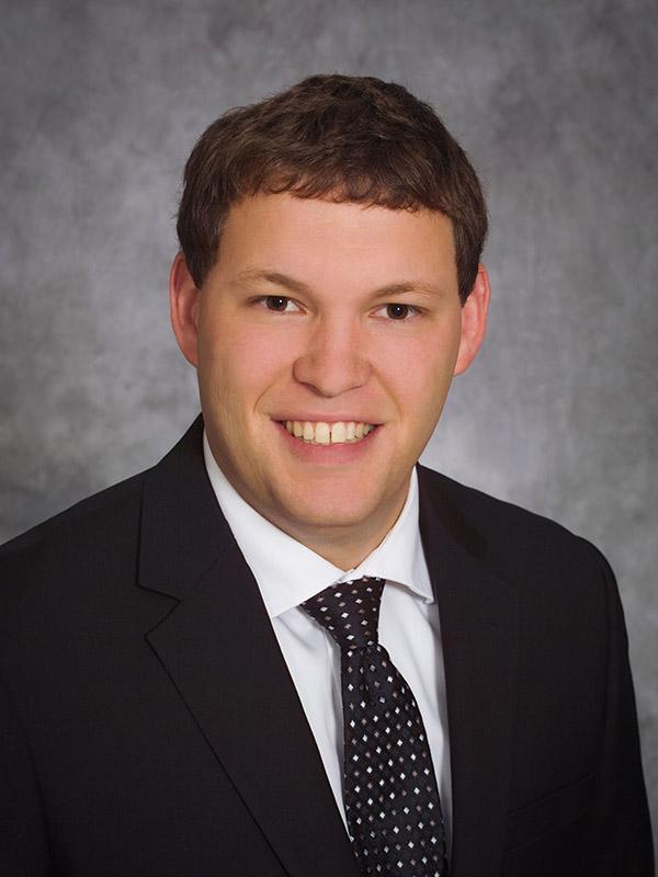 Travis Oligmueller