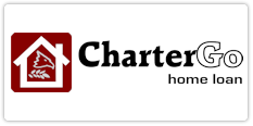 CharterGo Home Loan logo
