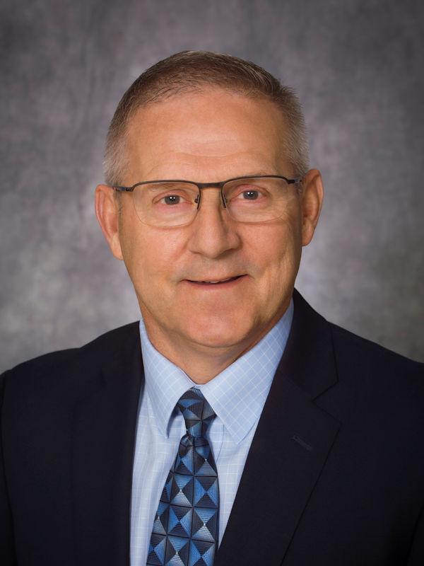 Steve Blocher
