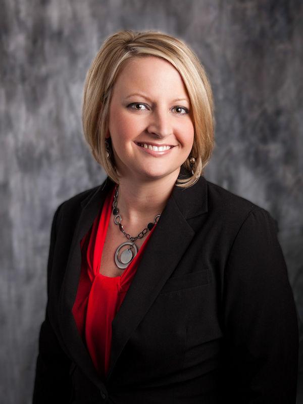Mortgage Loan Officer Jenni Scebold