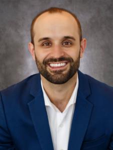 Mortgage Loan Officer Levi Walker