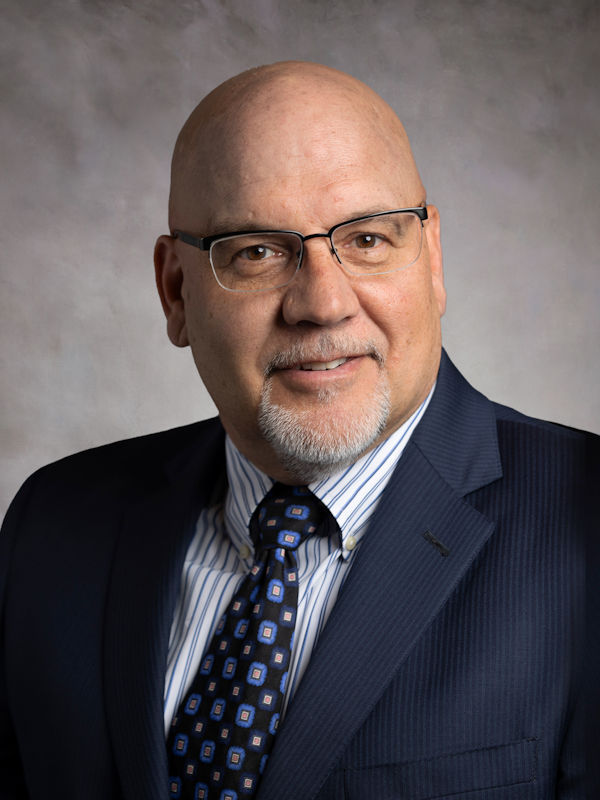 Mortgage Loan Officer Ron Svoboda